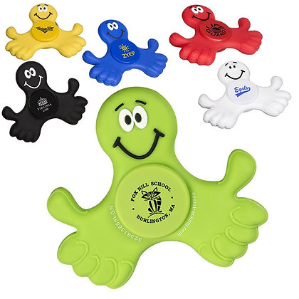 Goofy Group Promospinner