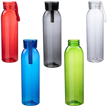 Metis II 22oz Tritan Water Bottle with Silicone Handle