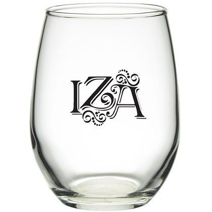 9oz. Wine Glass