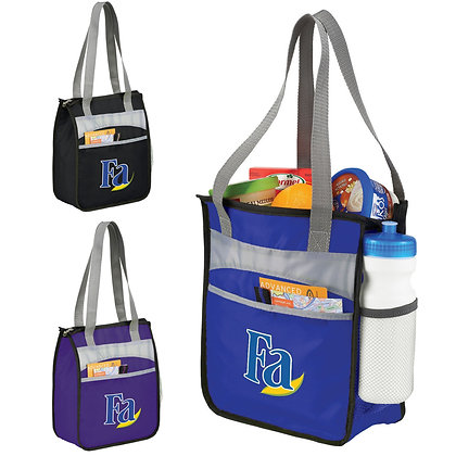 Finch 12-Can Lunch Cooler
