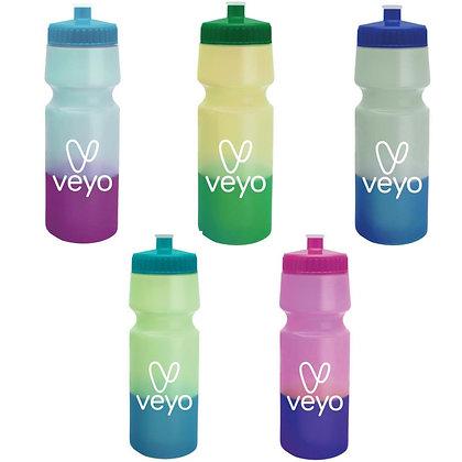 Screen - 24oz. Cool Colour Change Bottle