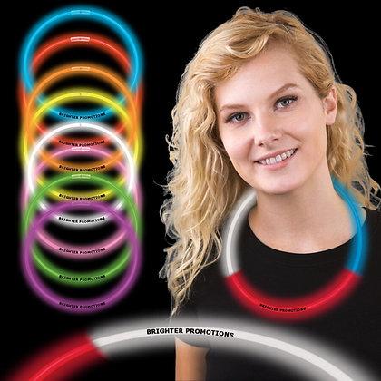 "22"" Glow Necklaces"