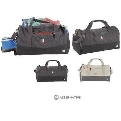 "Alternative 20"" Victory Duffel Bag"