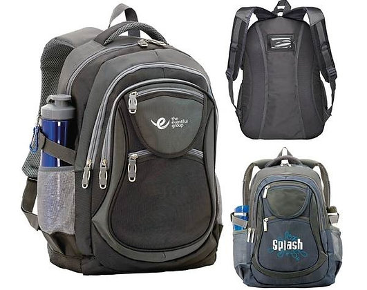 All In 1 Hiking Backpack
