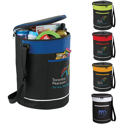Spectator Barrel 18-Can Event Cooler
