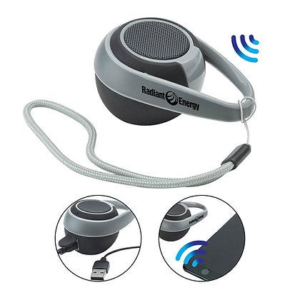 Grip Bluetooth® Speaker