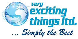 Very Exciting Things Logo