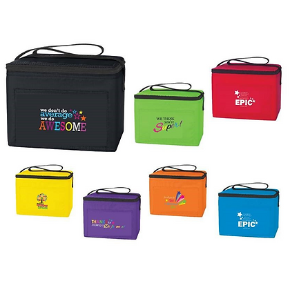 Motivate Rectango Cooler/Lunch Bag