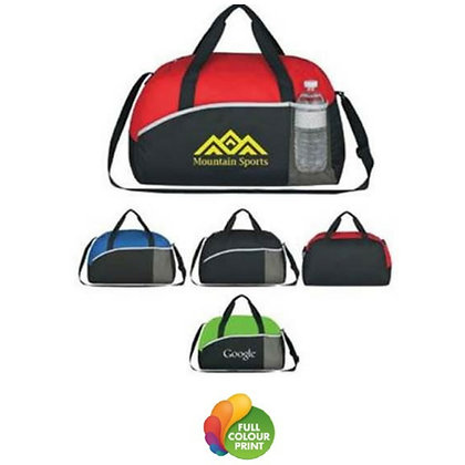 Athletic Polyester Duffel