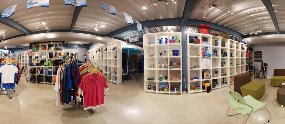 Our Showroom!