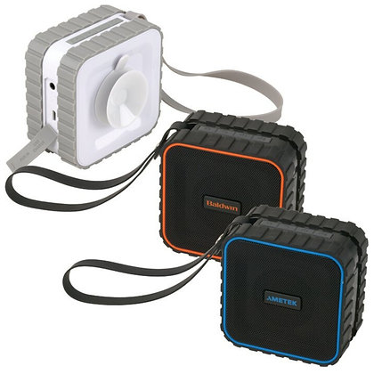 RoxBox™ Aqua Bluetooth® Speaker