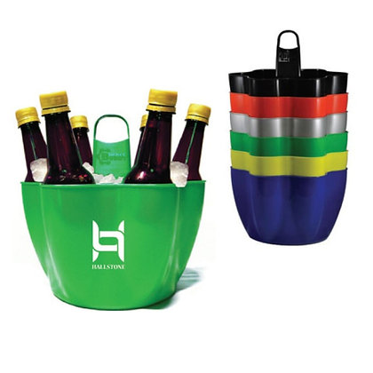Bucket Buddy Beer and Soda Carrier