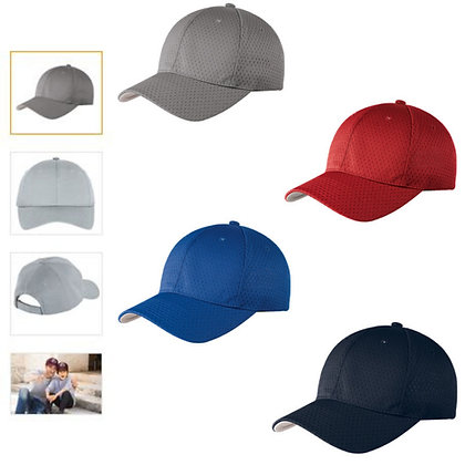Port Authority® Youth Pro Mesh Cap