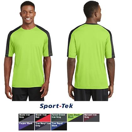 SportTek Gents PosiCharge Competitor Tee