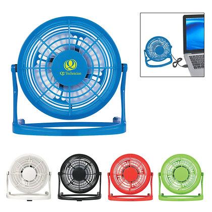 USB Plug-In Fan