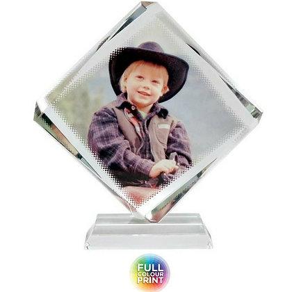 Octahedron Glass Award