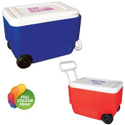 10QT Wheelie Cooler