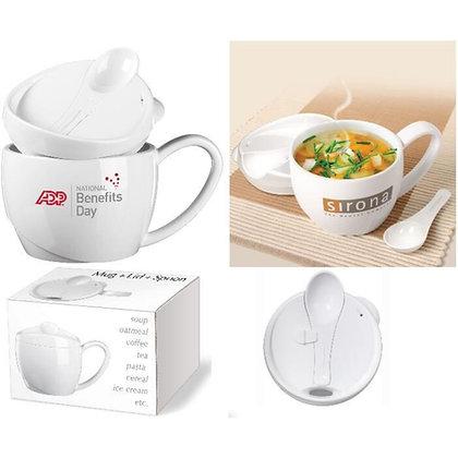 Soup Mug Soupreme™ Gift Boxed