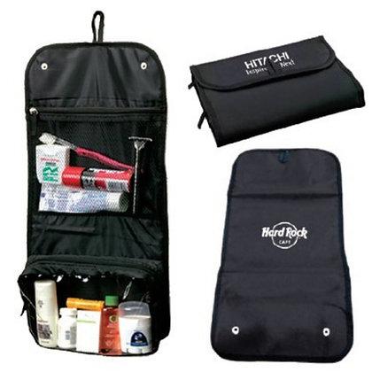 Jet Set Folding Toiletry Bag