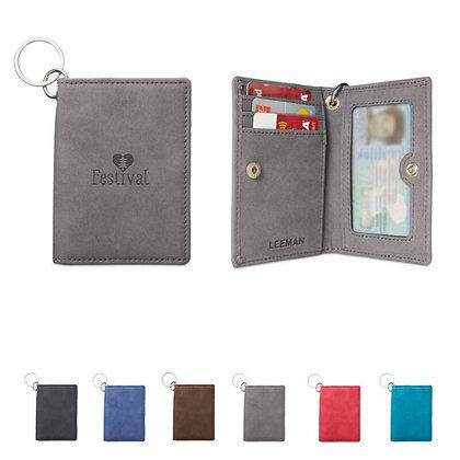 Leeman™ Nuba ID Wallet