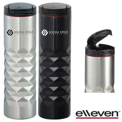 16oz Elleven™ Traverse Stainless Vacuum Tumbler