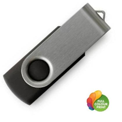 32GB Rotate Flash Drive