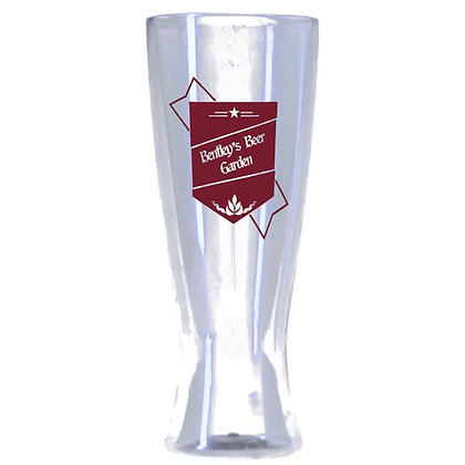 12oz Pilsner Glass - The 500 Line
