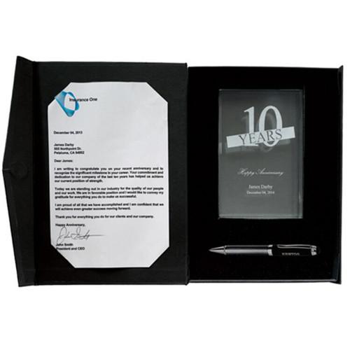 Crystal Award And Gift Box Veryexcitingthings