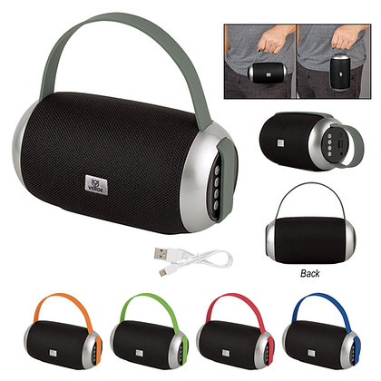 Jam Sesh Wireless Speaker