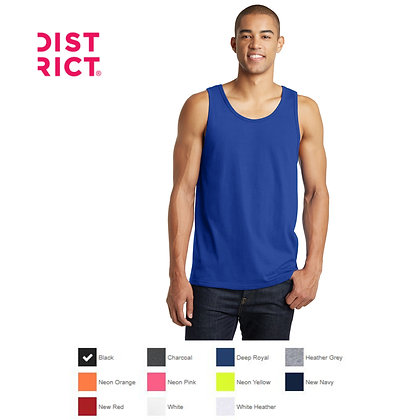 District® The Concert Tank®