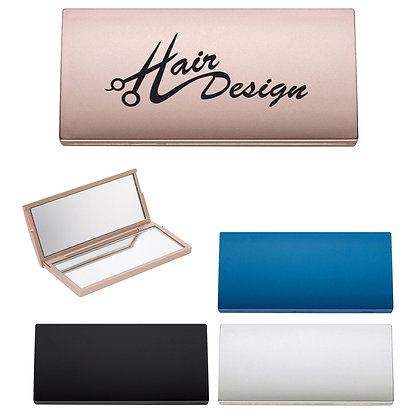 Belle Compact Mirror