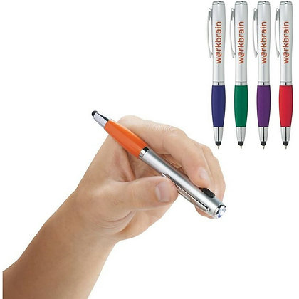 Nash Pen-Stylus and Light - Glamour