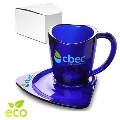 Coaster/Mug Gift Set