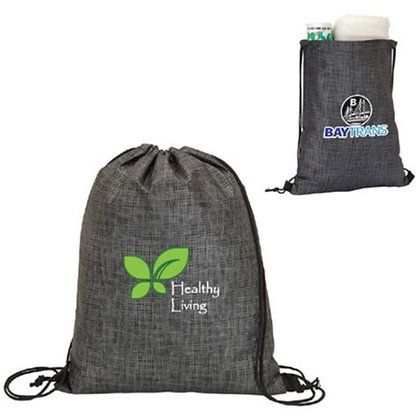 Impress Drawstring Bag