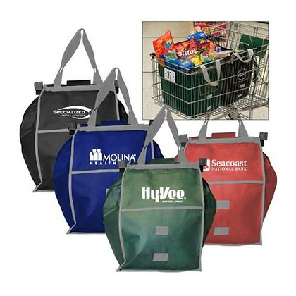 Reusable Grocery Tote Eco Friendly