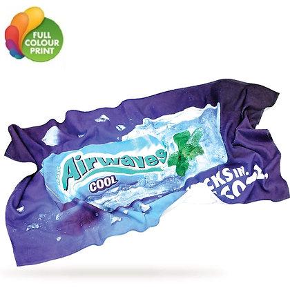 """63"""" Full Colour Beach Towel"""