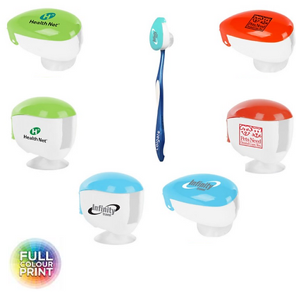 Anti Bacterial Toothbrush Cover