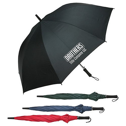 Lockwood Auto-Open Golf Umbrella
