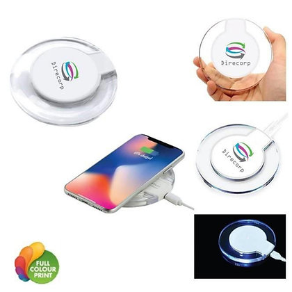 Fantasy QI Wireless Charger