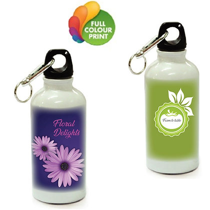 Aluminium Sublimation Water Bottle