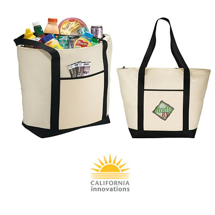 California Innovations® 56 Can Boat Tote Cooler