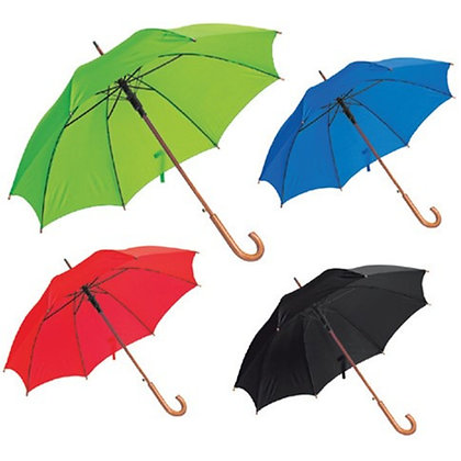 "48"" Arc Automatic Umbrella"