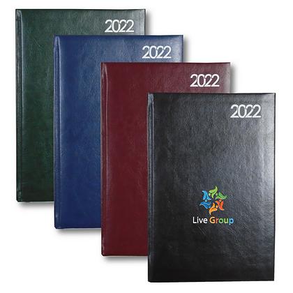2022 Economy Daily Diary