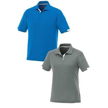 Gent's & Ladies' Kiso Short Sleeve Polo