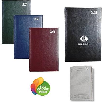 2020 Economy Daily Diary