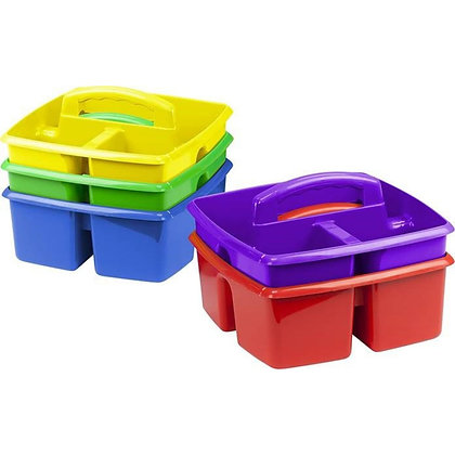 3 Compartment Under The Sink Caddy