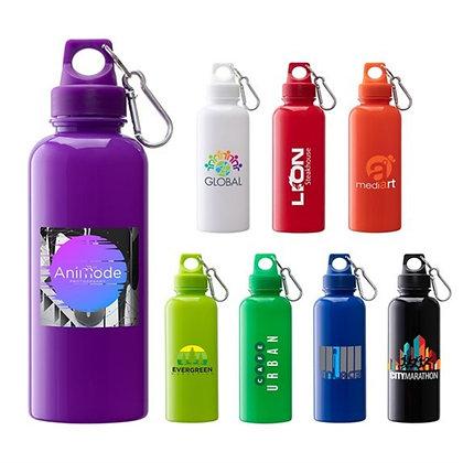 600ml Plastic Water Bottle