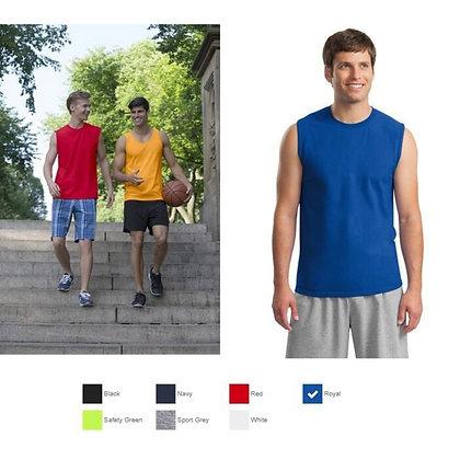 Gildan® Ultra Cotton® Sleeveless T-Shirt