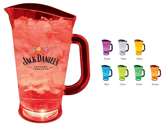 60oz / 70oz Lighted Pitcher