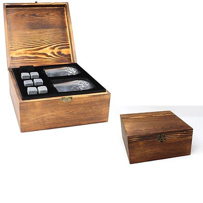 Whisky Box Set